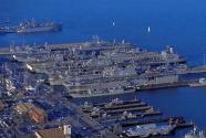 美重建第二舰队欲抗衡俄海上力量发展