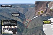 核试验场废弃 朝鲜拒韩国记者采访?