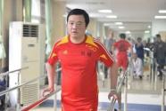 铁路英雄徐前凯:为救人失去右腿