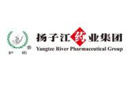 新華社民族品牌工程入選企業:揚子江藥業