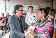 富滇銀行:創新金融產品助力精準扶貧