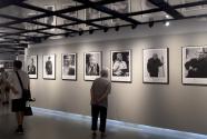 《永不褪色的记忆——抗战老兵肖像摄影展》在京展出