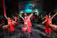 """中国演出团体首次登上爱尔兰""""文化之夜""""舞台"""