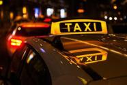 网约车和出租车谁更安全?大数据揭示的事实、情绪与媒体理性