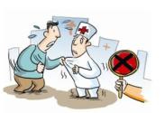 暴力伤医零容忍绝不只是一句口号