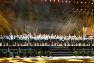 第30届马鞍山中国李白诗歌节开幕