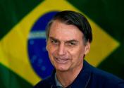 """""""巴西特朗普""""上台,巴西经济变革大幕拉开"""