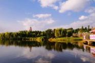 生态活水来 美丽河湖现