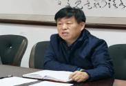 牢记使命担当 推动绿色发展 ——对话河北省桃林口水库管理局党委书记吕宝良