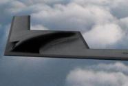 美公布B21轰炸机首批驻地 曾测试众多黑科技型号