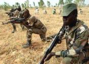 """尼日尔东南部至少15名少女遭""""博科圣地""""绑架"""