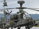 美国务院批准对埃及12亿美元军售单