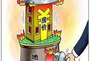 """地王""""沉睡"""",高价地成""""烫手山芋"""""""
