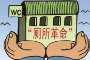 辽宁西丰:1400座卫生厕所让乡村更宜居
