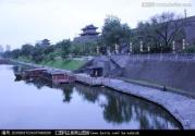 护城河 从排污渠到碧水绕城流