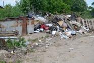 农村垃圾治理实现常态化