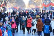 约4亿人次将旅游过年,猪年春节出行玩什么?