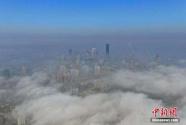 去年空氣質量約束性指標超額完成 今年怎么干?