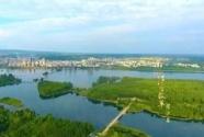 湖北十堰连续7年大力治水护水