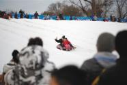 北京市属公园推出46项新春游园活动 推文创大集