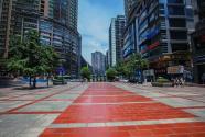 沙坪坝:大力实施创新驱动引领产业升级,促进城乡融合发展