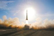 """火箭军""""神秘劲旅""""把忠诚镌刻在导弹阵地上"""