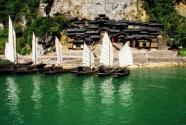 湖北宜昌:淘汰落后产能 山水变成