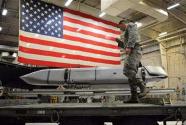 美国武器出口量占全球36% 中东是主要出口对象