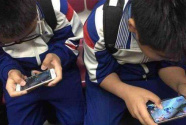 青少年网游用户逐增 监管立法该提速了