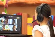 全国中小学生在线学情分析报告:在线教育有望助力减负