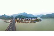 溪邳村:让渔民搬上来、住下来、富起来