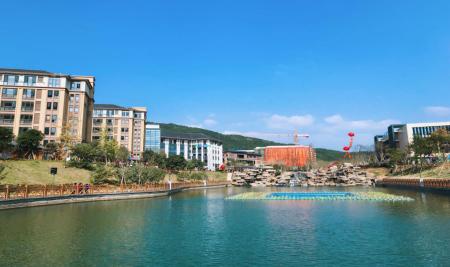 把忠诚写在青山绿水间 浙江省常山县民生优先推动高质量发展