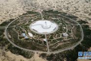 防治土地荒漠化 推動綠色發展