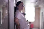 震区的孕妇医生