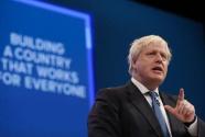 约翰逊接棒首相,将把英国引向何方?