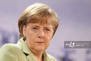 """经济数据不佳 默克尔称德国经济面临""""困难时期"""""""