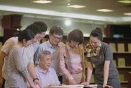 """张开华:用58载谱写""""成电故事""""的""""常青树"""""""