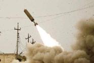 伊拉克一军事基地遭空袭
