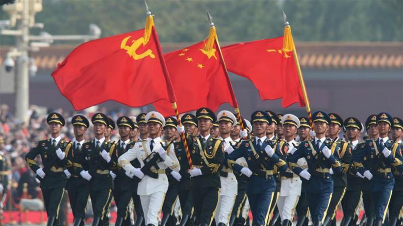 新中国成立70周年盛典启示录