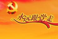 """河南兰考桐乡街道:以""""党建+""""为统领   推动基层基础工作全面提升"""