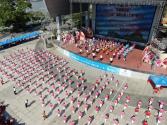 2019年中国广场舞大赛在肇庆圆满落幕