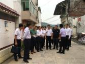 新农村示范村项目在佗城镇佳派村正式启动