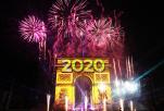 2020年国际形势展望