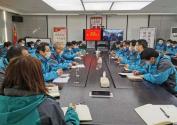 江苏海门市常乐镇疫情防控工作全面升级加力