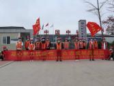 广州水务局:致敬治水工程一线工作者