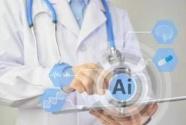 AI抗疫: 人工智能國家試驗區顯身手