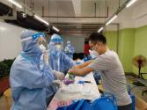 广州市黄埔区织密织牢境外疫情输入防控网