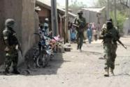 尼日利亞軍方打死89名武裝分子