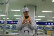 揚子江藥業集團工匠系列十三:葉輝蘭——堅守固體制劑崗位