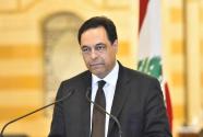 黎巴嫩总理宣布政府集体辞职